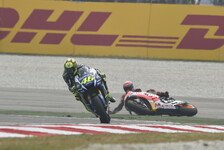 Yamaha-Boss Jarvis sicher: Sepang-Clash war Valentino Rossis Fehler