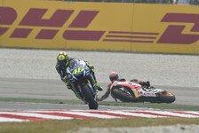 Marc Marquez: Sepang-Clash mit Rossi beste MotoGP-Erfahrung