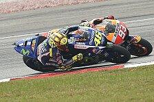 MotoGP - Krisensitzung! Alle Fahrer zur Standpauke