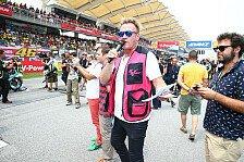 MotoGP - Mielke wird Streckensprecher am Sachsenring