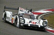 WEC - Porsche fährt in Bahrain um zweiten Titel