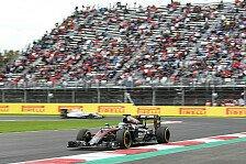 Formel 1 - Boullier: 2015er Krise hat uns Demut gelehrt