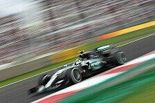 Formel 1 - Rosberg fängt Feuer - 1. Sieg im Mercedes-Duell