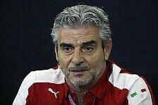 Formel 1 - Ferrari erklärt Veto gegen günstige Hybrid-Motoren
