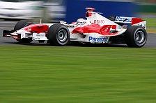Formel 1 - Bilderserie: Australien GP - Australien GP: Der Sonntag