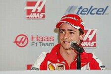 Formel 1 - Gutierrez: Sauber-Abschied war beste Entscheidung