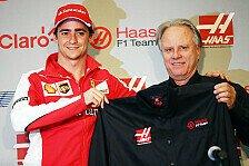 Formel 1 - Haas: Unser Chassis wird besser als der Ferrari
