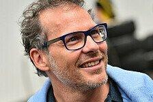 Jacques Villeneuve erklärt im Interview seine Sicht der Dinge über die Formel 1