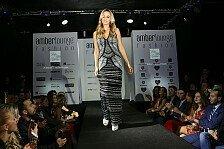 Formel 1 - Bilder: Mexiko GP - Amber Lounge Fashion Show