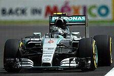 Formel 1 - Mexiko GP: Die Stimmen zum Samstag