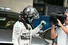 Formel 1 - Mexiko GP: Der Samstag im Live-Ticker