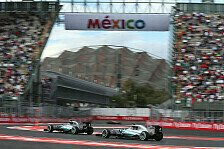 Formel 1 - Hamilton stichelt gegen Rosberg - Konter folgt