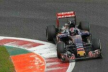 Formel 1 - Max Verstappen: Motor überhitzt, Rennen im Eimer