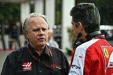 Formel 1 - Haas: Zu viel Vorbereitungszeit?
