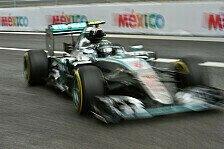 Formel 1 - Mexiko GP: Die sieben Schlüsselfaktoren