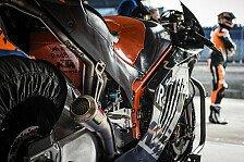 MotoGP - KTM: Erste Details zur Fahrerwahl für 2017