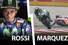 MotoGP - Rossi vs. Marquez: Fragen und Antworten