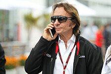 Formel 1 - WMSC: Verbessertes Gurtsystem ab 2017