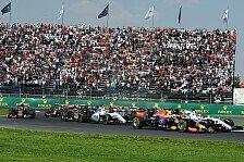 Formel 1 - WMSC bestätigt Kalender für 2016