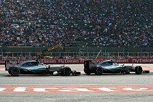 Formel 1 - Mexiko GP: Die neun Antworten