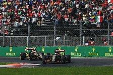 Formel 1 - Nick Chester: Schwierige Abstimmungssuche