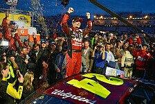 NASCAR - Bilder: Goody's Headache Relief Shot 500 - 33. Lauf (Chase 7/10)