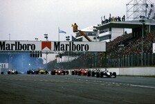 Formel 1 - Argentinien-Comeback: Ecclestone wartet Wahlen ab
