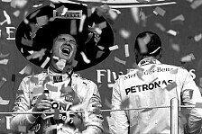 Formel 1 - Bilder: Mexiko GP - Black & White Highlights