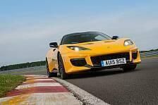 Auto - Video: Lotus Evora 400: Von der Straße auf die Rennstrecke