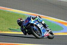 MotoGP - Vinales: Durch Übermut gestürzt