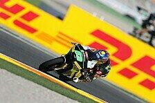 Superbike - Supersport-WM 2016 mit immer mehr Ex-GP-Piloten