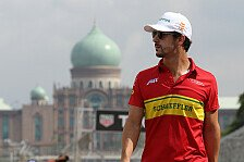 Formel E - Di Grassi und Vergne vertreten jetzt Fahrerlobby