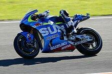 MotoGP - Vinales: Es war ein krasser Unfall