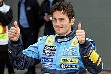 Formel 1 - 2. Qualifying: Fisichella verteidigt die Pole