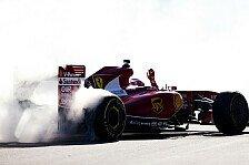 Formel 1 - Ferrari Vorschau: Brasilien GP