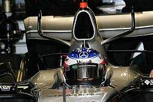 Formel 1 - McLaren bleibt zuversichtlich