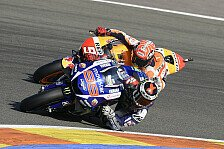MotoGP Valencia: Rückblick auf die Finals der letzten Jahre
