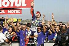 Lorenzo & Yamaha: Die emotionalsten Momente