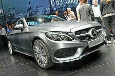 Auto - Mercedes-AMG bringt aufregendes neues Sportcoupé