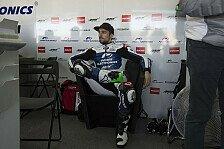 MotoGP - Armbruch von Laverty überschattet Jerez-Test