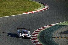 Formel 1 - Magnussen schwärmt von Porsche: Besser als F1