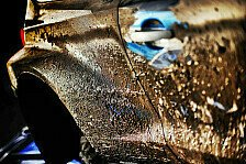 WRC - Freud und Leid bei Volkswagen in Wales