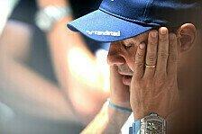 Formel 1 - Massa schießt gegen Organisatoren