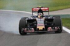 Formel 1 - Carlos Sainz: Müssen uns dringend verbessern!