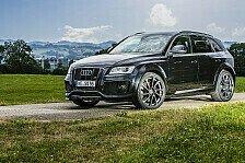 Auto - Neuer Super-Q5 von ABT mobilisiert 365 PS