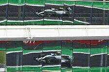 Formel 1 - Live-Ticker: Der Samstag in Sao Paulo