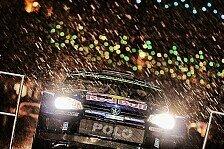 WRC - Video: Best of: VWs landestypischer Spaß