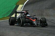 Formel 1 - Weitere Motorwechsel bei Alonso und Ricciardo