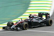 Formel 1 - Boullier: Können uns um Sekunden verbessern
