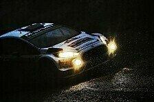 WRC - Portrait: Mads Östberg